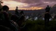 آخرین تریلر The Last Of Us
