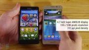 مقایسه Samsung Galaxy Alpha و Sony Xperia Z3