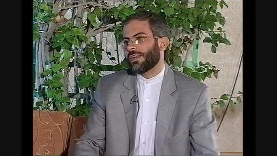 مسعود دریس-چه کسی به درد امام زمان (عج) می خورد؟