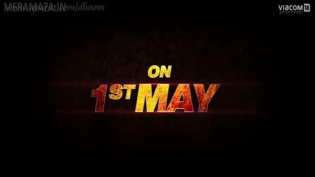 دیجیتال پوستر فیلم Gabbar Is Back 2015 اکشی کومار