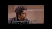 قسمتی از فیلم ایران بیست سال بعد با دوبله ترکی آذری