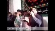 حاج محمد باقر منصوری روضه  حضرت علی اکبر(ع)