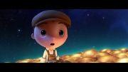 La Luna انیمیشن کوتاه برگزیده اسکار
