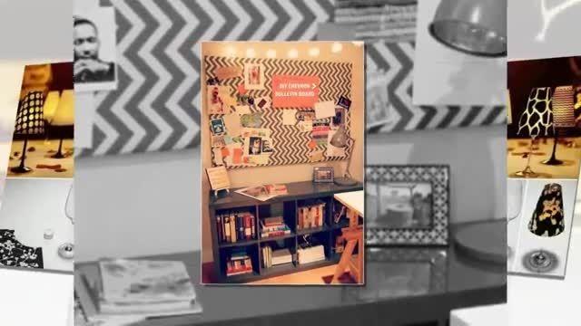 بهترین DIY برای دکور خانه، اتاق خواب و اتاق نشیمن