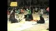 تعزیه حضرت زهرا(س) - قسمت پنجم