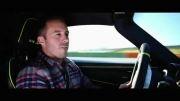 2015 Porsche 918 Spyder Ignition Video