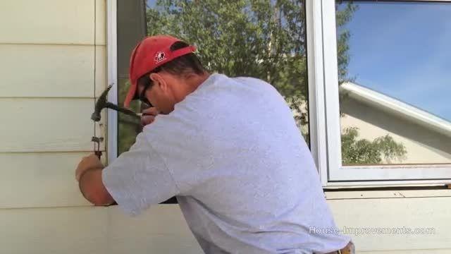 نحوه بازسازی پنجره های قدیمی