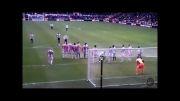 لحظات دیدنی و خنده دار فوتبال
