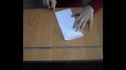 اوریگامی-ساخت قورباغه
