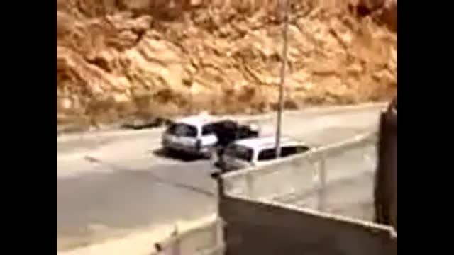 حمله به ماشین حزب الله و گوشه ای از آمادگی حزب الله