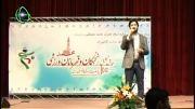 شعار مرگ بر آمریکا مخلوق مردم ایران بود