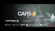 تریلر بازی Project Cars برای ایکس باکس وان و PS4