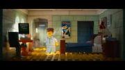 تریلر انیمیشن The Lego Movie 2014