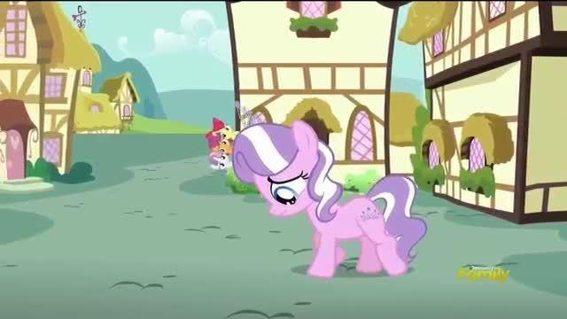 The pony I wanna be با زیرنویس انگلیسی