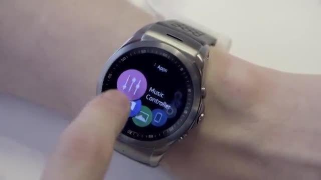 ساعت های هوشمند Watch Urbane ال جی