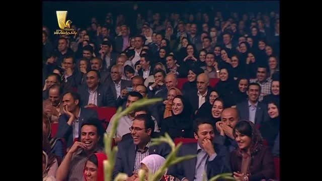 خنده دارترین جوک ها و کمدی جدید حسن ریوندی در شهر تهران