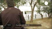 بازی های کامپیوتری درمانی