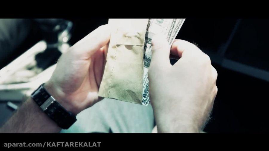 موزیک ویدیو علی بابا و بهنام اِس آی به نام واگذاری