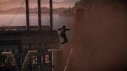 ویدئویی از بازی inFAMOUS: Second Son