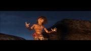 تریلر انیمیشن کرود ها | The Croods