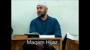 ترنم حجاز(مقام   حجاز )استاد شیخ عصمت(3)