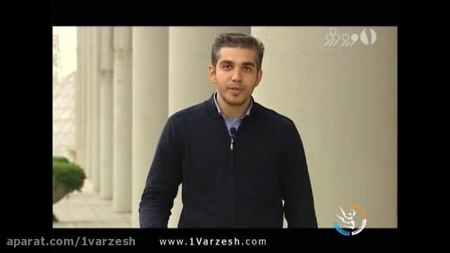 حواشی هفته دهم لیگ برتر فوتبال