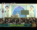 قرائتی / برنامه درسهایی از قرآن 1 تیر 91
