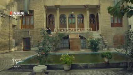 نماهنگ_ «آغوش امن» با صدای رضا صادقی ...