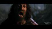 تریلر فیلم Hercules با هنرمندی باشکوه راک از  Bratz Gam
