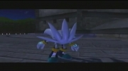 Sonic 2006=Silver And Amy