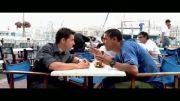 قسمتی از فیلم Taxi 1 1998 تاكسی 1 با دوبله فارسی
