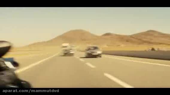میکس فیلم Mission Impossible