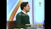 علی رمضانی و علی اصغر مجرد در «حرکت از نو» شبکه ورزش 3
