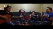 آهنگی زیبا به لهجه ی مشهدی