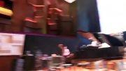 پشت صحنه کنسرت سامی یوسف در هلند: معرفی تیم هنری کنسرت سامی
