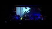 کنسرت محمدرضا مقدم و اجرای تراک دل دیونه شهرام شکوهی