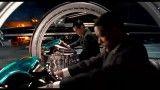 Men in Black 3 (2012) Trailer