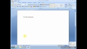 آموزش ورد -1- آشنایی با ورد intro word