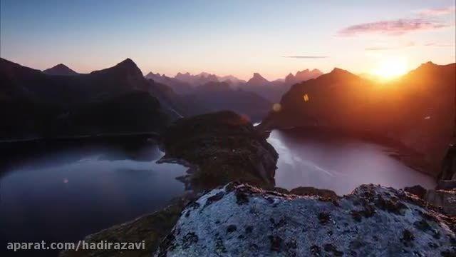 ماجراجویی زمان -نروژ