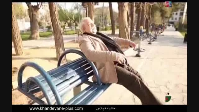 "خندوانه - جایزه ""رسول نجفیان"""