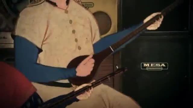 موزیک ویدیو آرایش غلیظ-همایون شجریان
