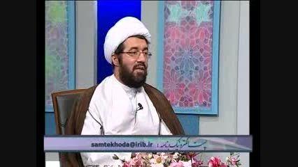 داستانی از شیخ بهایی