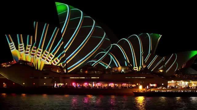 آشنایی با خانه اپرای سیدنی - استرالیا 4
