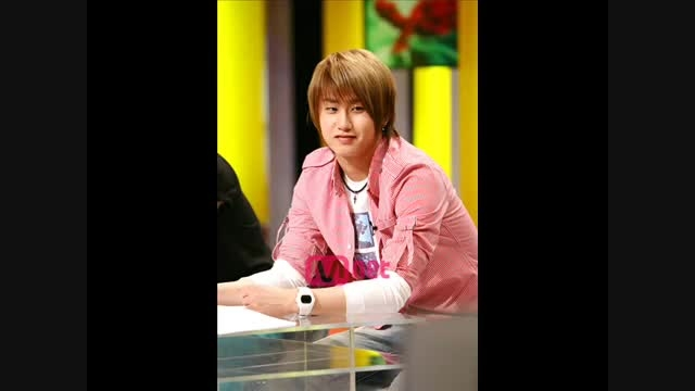 Happy Birthday - Heo Young saeng ss501