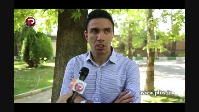 ستاره های تیم ملی، مهمان جشن افتتاح مدرسه فوتبال نکونام