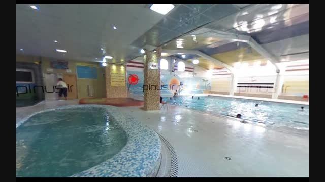 پیناس ویدئوی 360 درجه-باشگاه افق
