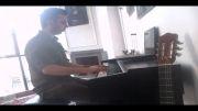 آهنگ خاکستر محسن چاوشی ورژن پیانو توسط پوریا موسوی