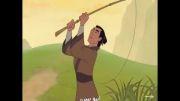 انیمیشن مولان ۲ با زیرنویس فارسی (قسمت چهارم)