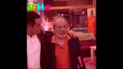محمدرضا گلزار- عشق تعطیل نیست!