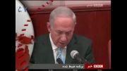 اعتراف BBC: نخست وزیر اسرائیل این روزها صدایی تنهاست